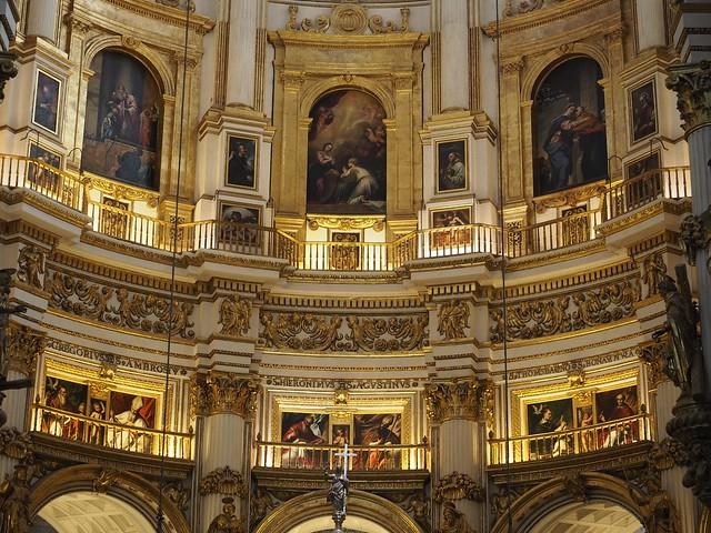 040 - Catedral de Granada