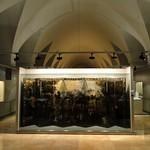 Image of Centro de interpretación. madrid españa museum spain museo espagne castilla comunidaddemadrid