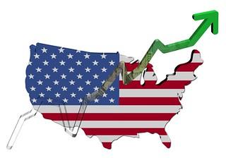 US economic rebound