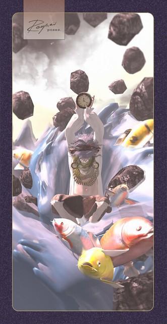 CyoT & ROQUAI - Tarot MAGE #7