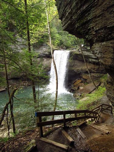 Greeter Falls #1