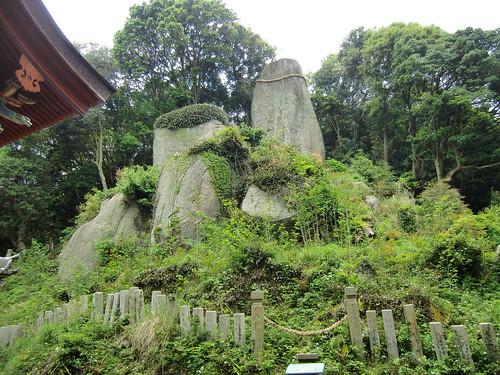 08 岩上神社(兵庫県)