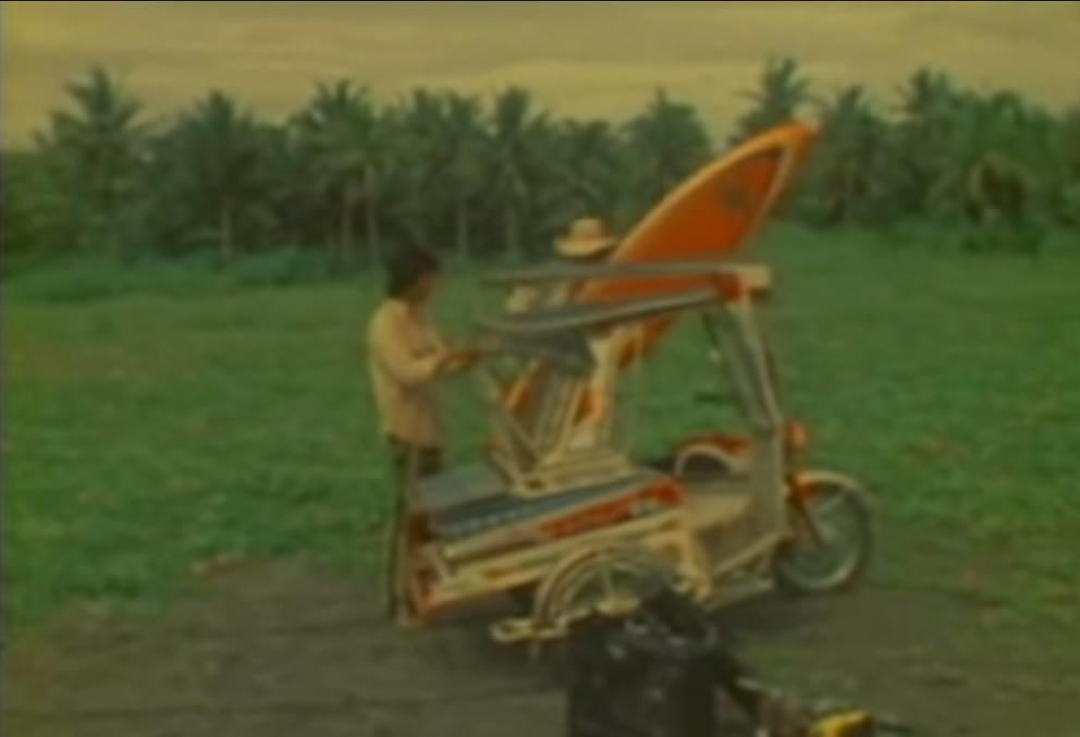 Baler Surfing 1970s