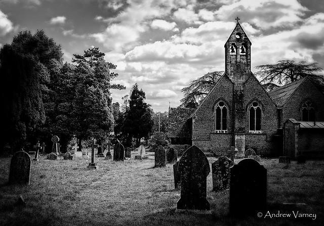 Tilford Church & Graveyard 62/366