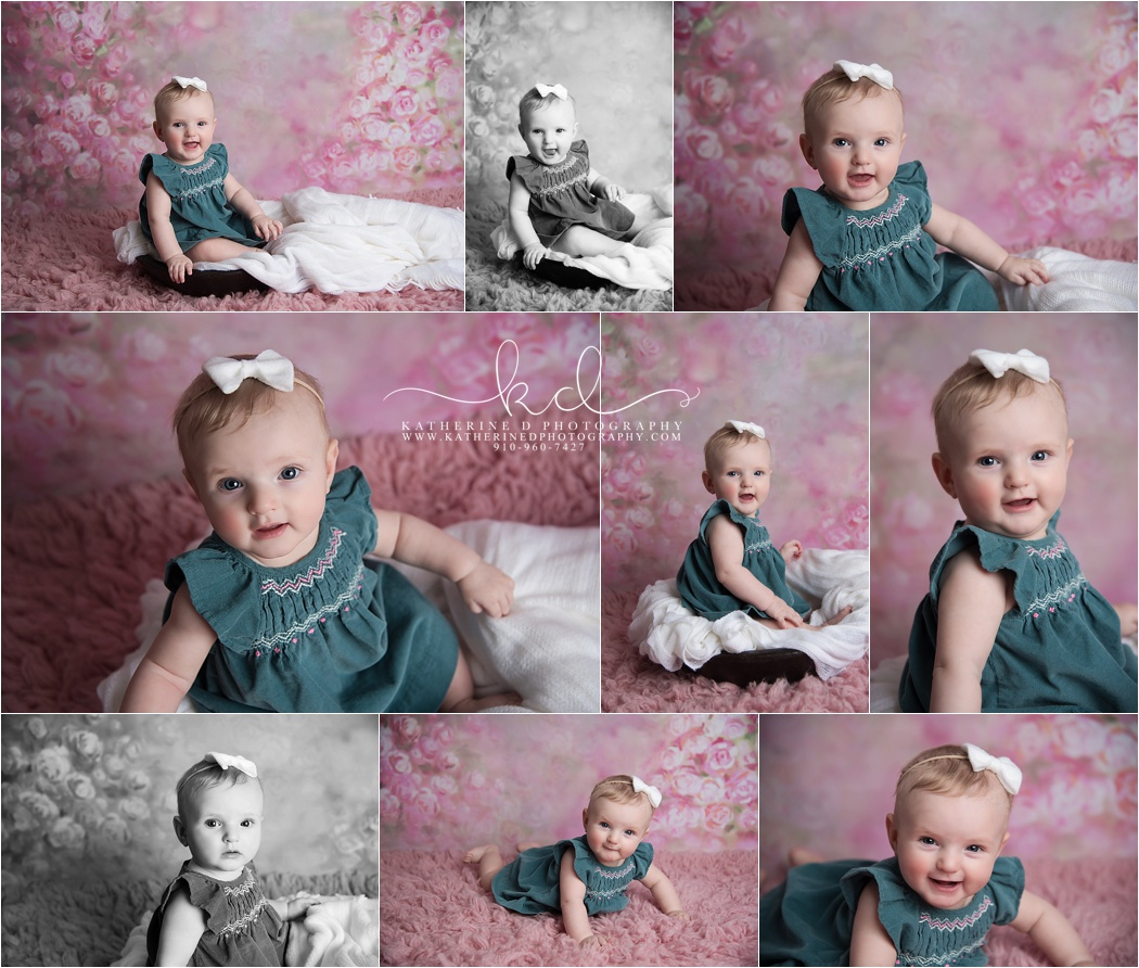 Fayetteville NC Newborn Photographer_0240