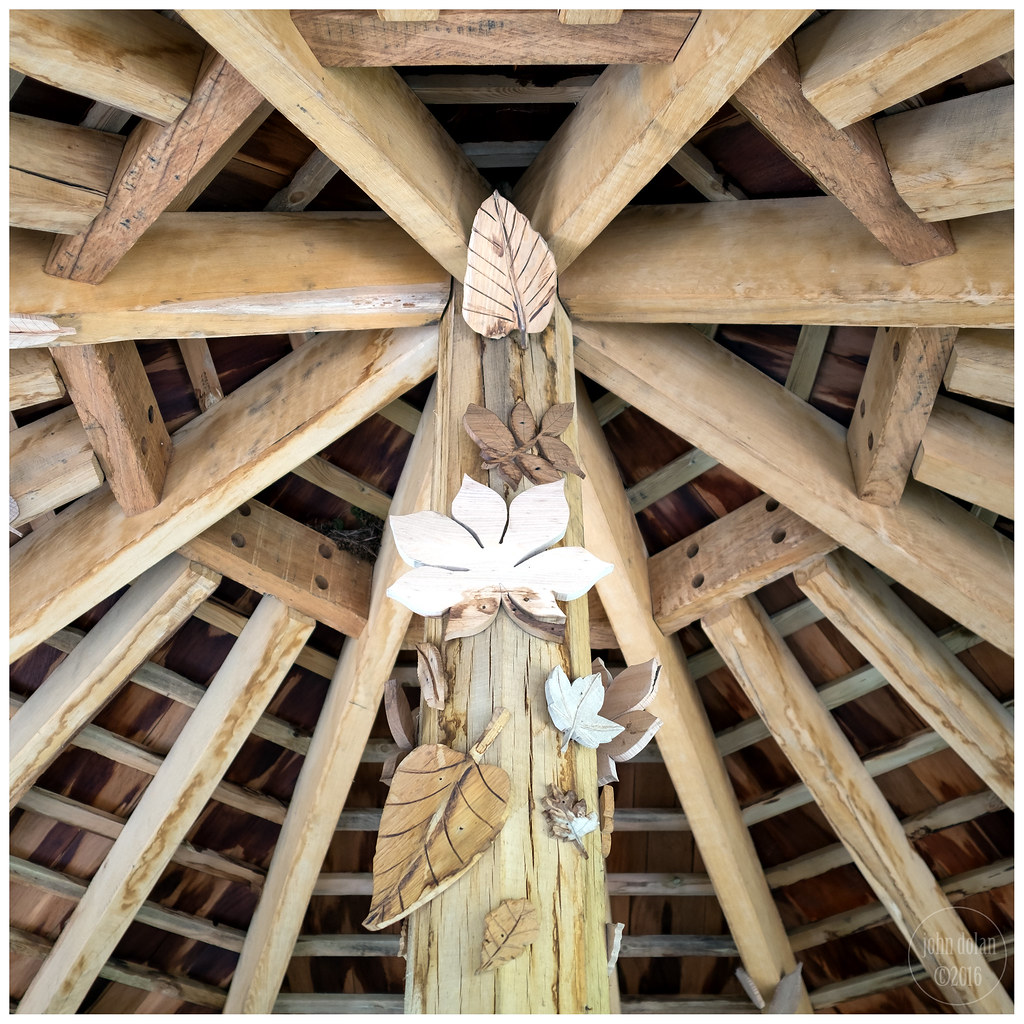 roof space | harlow carr