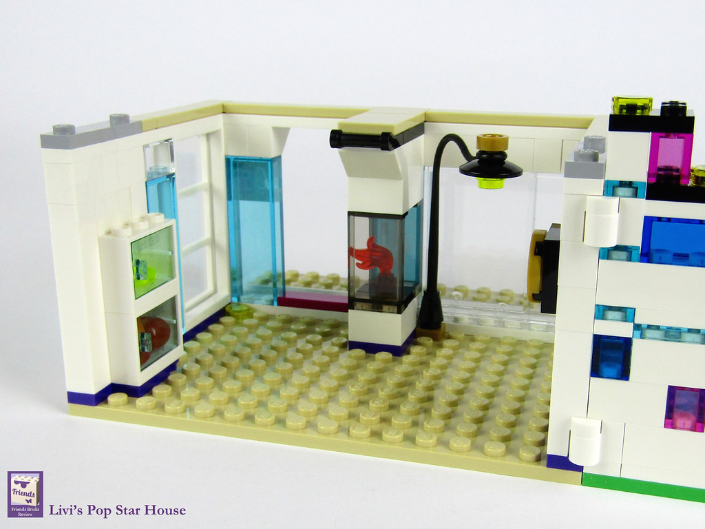 Review Livis Pop Star House 41135 A Set Review For Fri Flickr