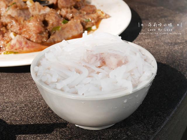 陽明山竹子湖餐廳美食杉木林 (38)