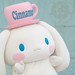 Small photo of Cinnamon(Sanrio Co.Ltd)