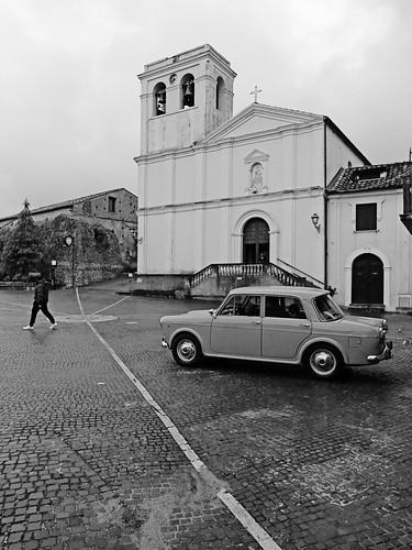 San Floro, 2016