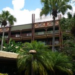 Animal Kingdom Lodge 4