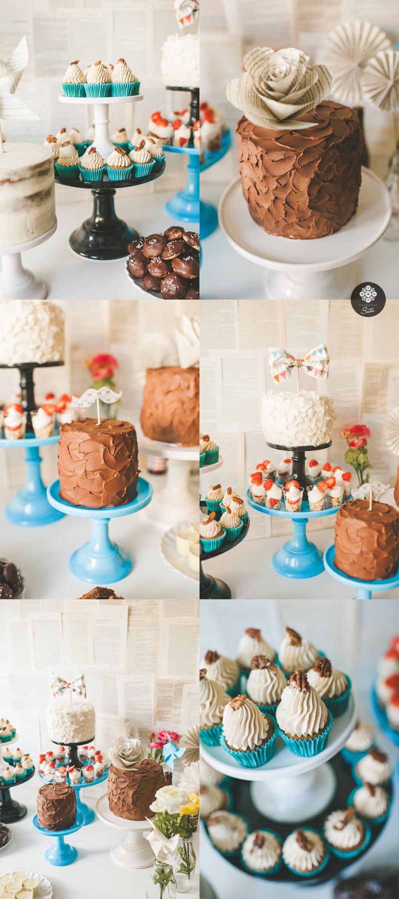dessertbord sockerrus 1