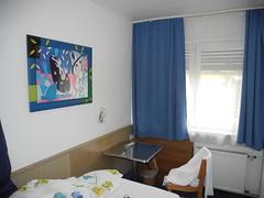 Франкфурт гостиница