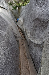 Stawamus Chief, 18 Mar 2015
