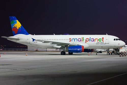 Aircraft (A320) silhouette