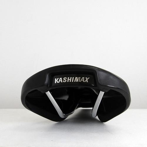 KASHIMAX / RS SADDLE / BLACK / カシマックス