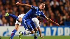 Berita bola - Marco Van Ginkel Lebih Prioritaskan…
