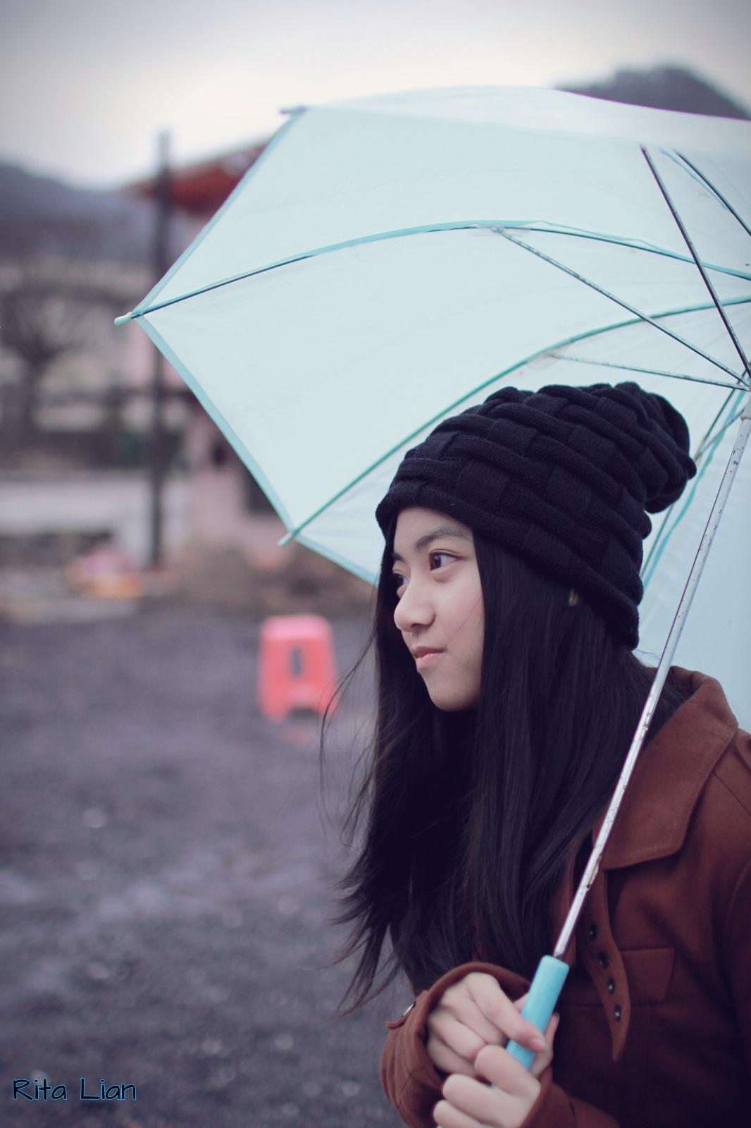 Rita Lian