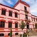 UASLP El Balandrán - Ciudad Fernández SLP México 140402 151150 4239 por Lucy Nieto