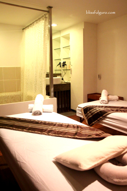 Luxent Hotel Quezon City Spa