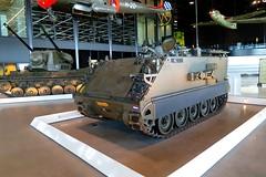 M106A1 - Mortierdrager