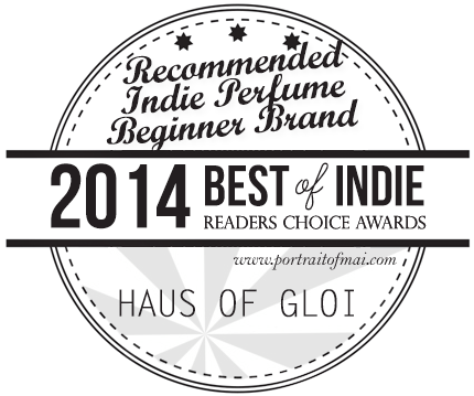 Best of Indie Recommended-Beginner-Perfume-Brand