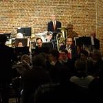 Concert école de musique et Harmonie de  (43)