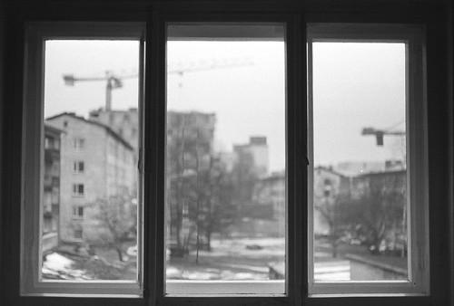 estonia hp5 february eesti mustvalge nikkormat veebruar nikkormatel postylem