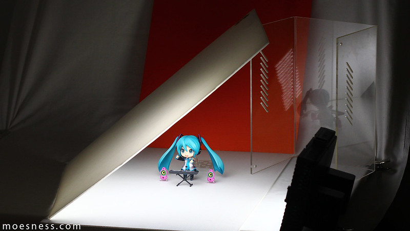 Celebrating Miku Day (ミクの日) with Nendoroid Hatsune Miku 2.0 - Behind The Scenes