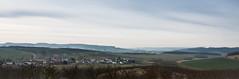 Paysage de la plaine des Vosges (2)