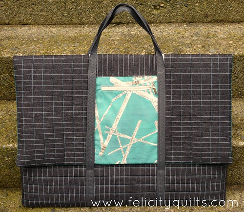 Equipment Tote from Make It Take It