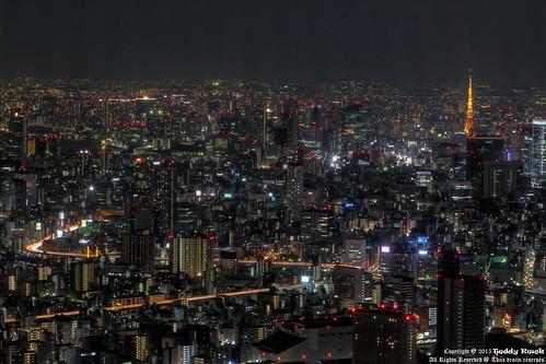 A Night at Tokyo