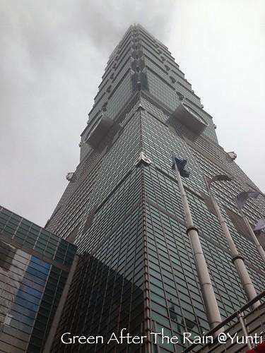 Day 5.30 Taipei 101 _ 001