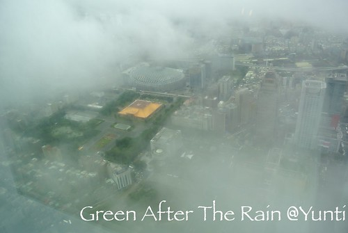 Day 5.31 Taipei 101 Observatory _ (10)
