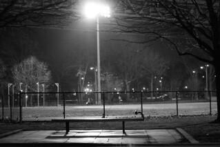 Astoria Park Track