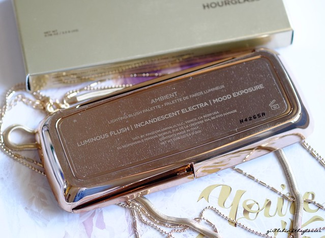 Hourglass Ambient Lighting Blush Palette2