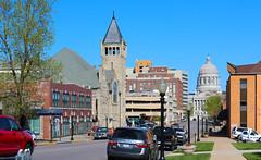 Downtown Jefferson City - Capitol Avenue