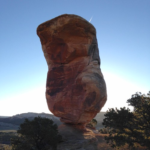 colorado vernal equinox potatorock mesacounty