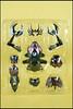 [Imagens] Saint Cloth Myth EX - Mascara da Morte Sapuris  16865480371_fddb75e9b9_t