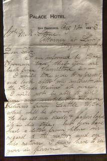 1883 LETTER....pt 1