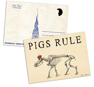 Pigs Rule - E33