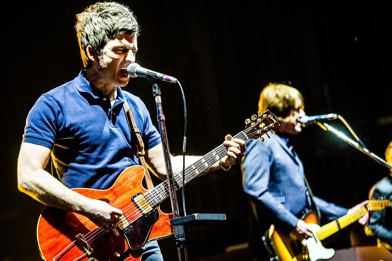 Noel Gallagher's HFB 24