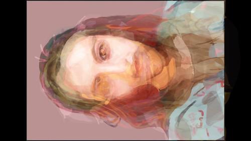 Harry's Portraits [Mad World] [Stills] - 06