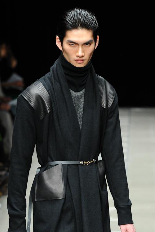 FW15 Tokyo Noir Fr010_Ryohei Yamada(Fashion Press)
