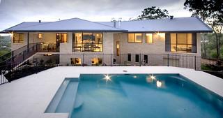 GB Sandstone Split Face | Brisbane Blend