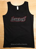 incubus two color tank Sm flat 1069