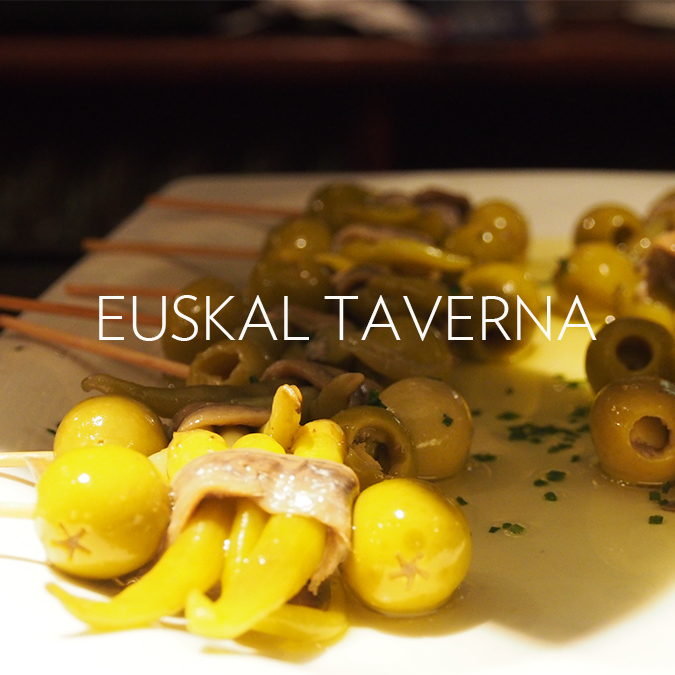 FEAST - EUSKAL