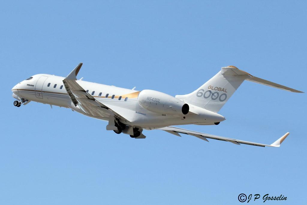N543GL - GL6T - Kyrgyz International Airlines