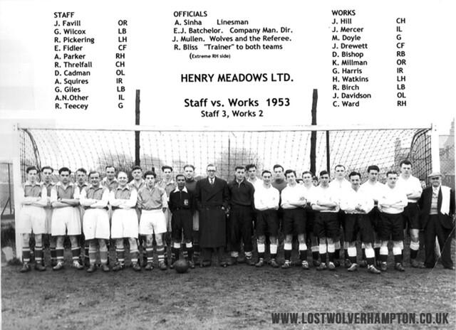 Meadows 1953