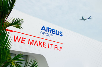 Airbus Group We Make it Fly (Airbus)